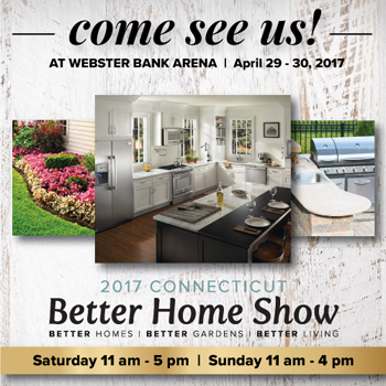 Visit Advanced Overhead Door at the Home Show this weekend.