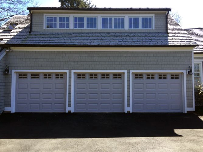 Residential Garage Doors Branford Connecticut Advanced Overhead