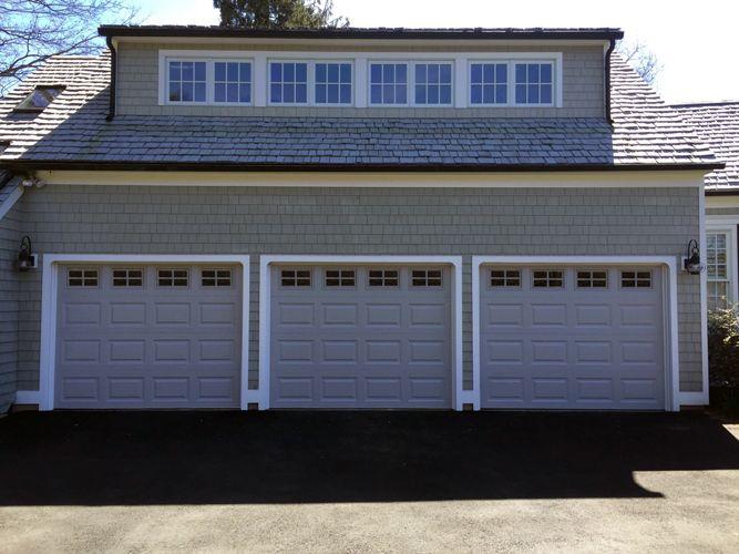 Residential Garage Doors Branford Connecticut Advanced Overhead