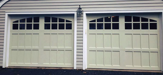 Contact Advanced Overhead Door at 203-488-6550 for all your garage door and opener needs.