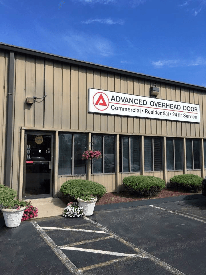 Advanced Overhead Door Headquarters