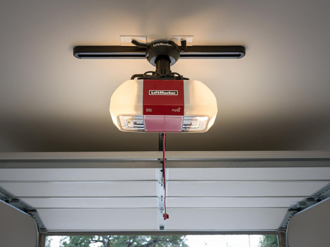 Liftmaster Garage Door Openers Fairfield Ct Advanced Overhead Door